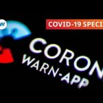 Coronavirus tracing apps: Do they work and can we trust them? | COVID-19 Special