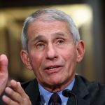 Anthony Fauci has had it with people who think COVID-19 is no worse than the flu