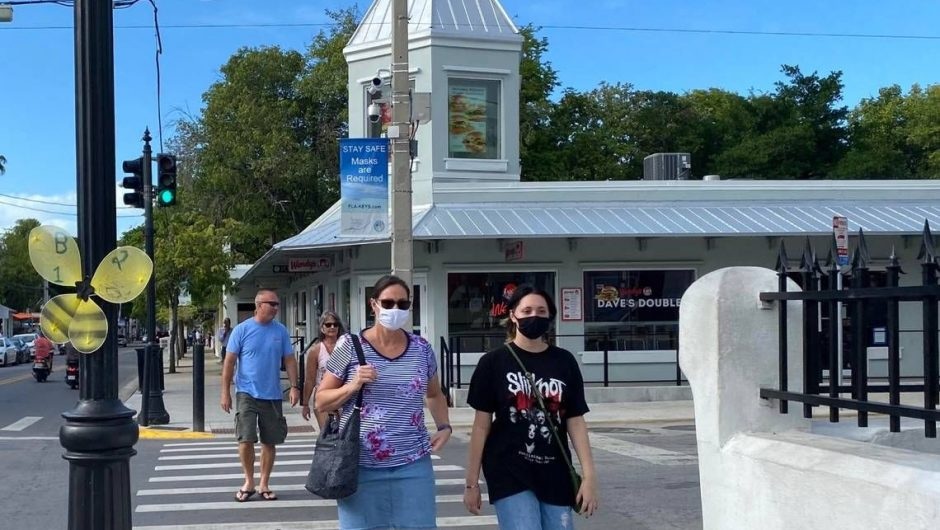 Does Key West need a COVID-19 curfew? City leaders will decide