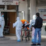 Italy shocked by video of conditions inside COVID-19 hospital