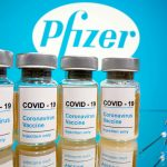 Pfizer applies for emergency FDA approval of COVID-19 vaccine