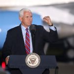 Mike Pence to receive COVID-19 vaccine Friday; Joe Biden will get vaccinated as soon as next week
