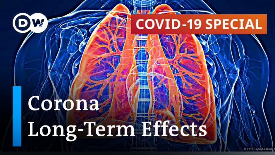 What are the COVID-19 long-term consequences?   COVID-19 Special