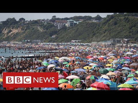 """Coronavirus warning after """"major incident"""" declared in Bournemouth – BBC News"""