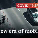 Will the coronavirus pandemic reshape mobility and transportation? | COVID-19 Special