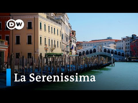 Italy to reopen for tourists after strict coronavirus lockdown | DW News