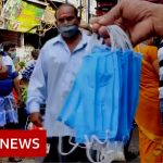 Coronavirus: Mortality rate in India 'could be much higher'  – BBC News