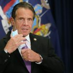 Gov. Cuomo wants to give people recovering from drug addictions who live in crowded housing COVID-19 vaccine priority, and Republicans are furious
