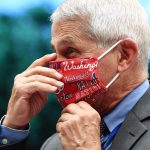 Fauci says he fears healthcare workers will be 'hesitant' to get the coronavirus vaccine