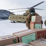 COVID-19 prompts Alaska National Guard to scale back Christmas tradition