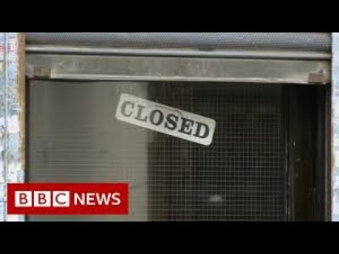 Coronavirus warning: UK faces worst downturn for 300 years – BBC News