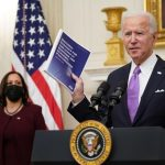Biden's million-vaccinations-a-day plan won't contain COVID-19 until 2022, immunologists warn