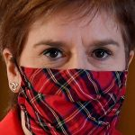 Scotland will go back into national coronavirus lockdown, First Minister Nicola Sturgeon announces