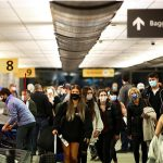 CDC orders transportation sweeping mask mandate amid COVID-19