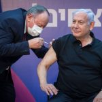 Israel is warning that a single dose of the Pfizer vaccine is 'less effective than we hoped' against COVID-19, and it could be a blow to the US and UK strategies