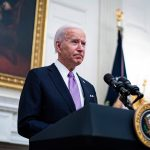 Amazon offers Joe Biden COVID-19 vaccine assistance