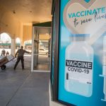 Vaccine distribution continues to vary by state; US considers requiring negative test for domestic air travel: Latest COVID-19 updates