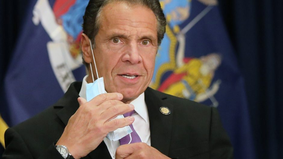 The tide has turned against Gov. Andrew Cuomo as federal investigators scrutinize his handling of New York's COVID-19 crisis