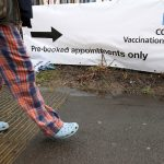 World faces around 4,000 COVID-19 variants as Britain explores mixed vaccine shots