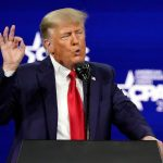 Donald Trump recommends supporters get COVID-19 vaccine as polls show hesitancy