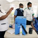 Kenya tightens restrictions amid a spike of COVID-19 deaths