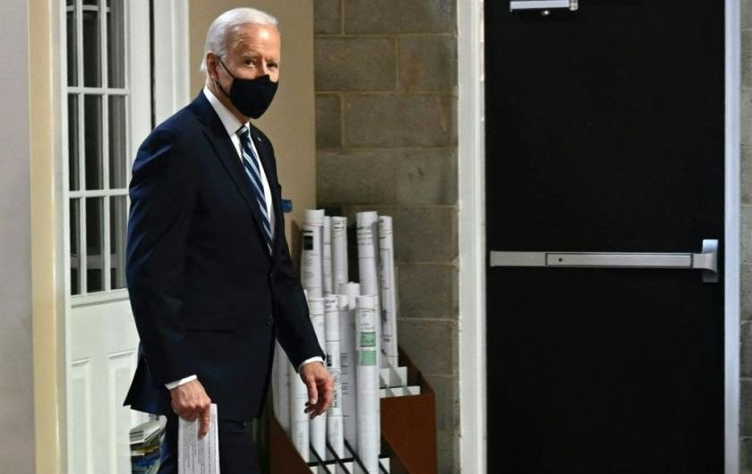 Some Republicans say they bungled their fight against Biden's COVID-19 bill. But they still have lawsuits.