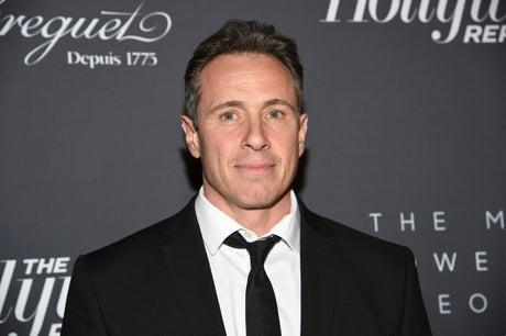 CNN must investigate host Chris Cuomo over special Covid-19 tests, says Society of Professional Journalists