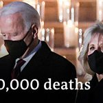 500,000 COVID deaths: Where did the US fail? | DW News