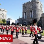 Prince Philip funeral: How the day unfolded – BBC News