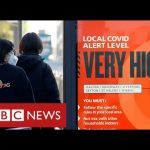 Millions more people in England face strictest coronavirus rules as cases rise – BBC News