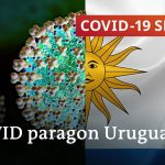 Uruguay: A role model in dealing with the coronavirus pandemic? | COVID-19 Special