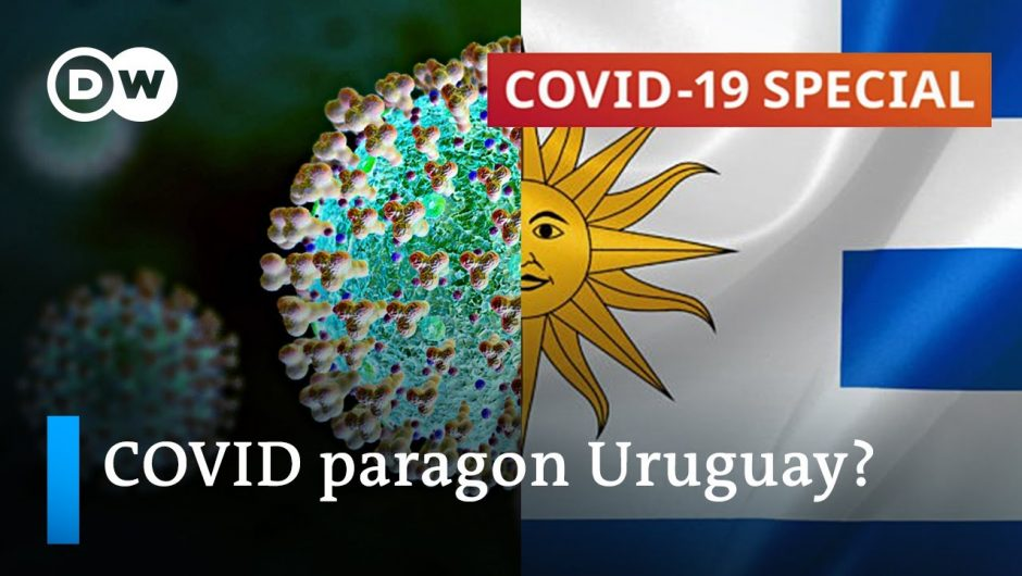 Uruguay: A role model in dealing with the coronavirus pandemic?   COVID-19 Special