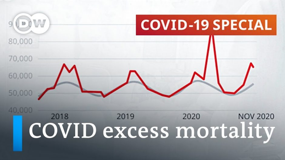 How deadly is the coronavirus?   COVID-19 Special