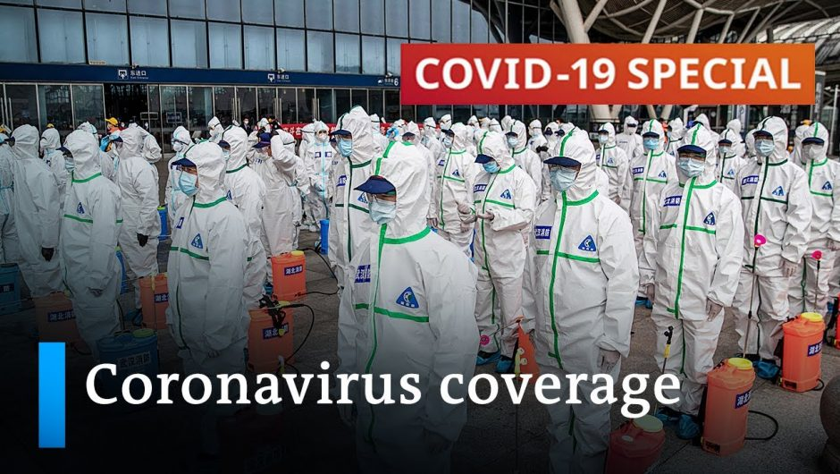 Flawed reporting? Coronavirus and the media | COVID-19 Special