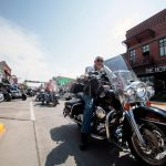 South Dakota governor calls the Sturgis rally with hundreds of thousands of attendees 'a fantastic event' as COVID-19 cases spike