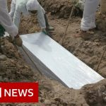 Covid ravages Indonesia with daily deaths above 1,000 – BBC News