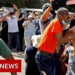 Tunisia's PM sacked after violent Covid protests – BBC News