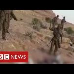 Disturbing images of civilian killings in Ethiopia obtained by BBC – BBC News