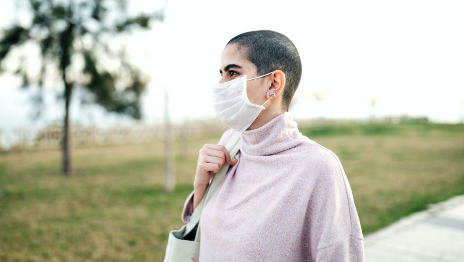 Immunocompromised people make up nearly half of COVID-19 breakthrough hospitalizations – an extra vaccine dose may help