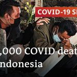 Orphaned by COVID: The pandemic's impact on Indonesia's most vulnerable | COVID-19 Special