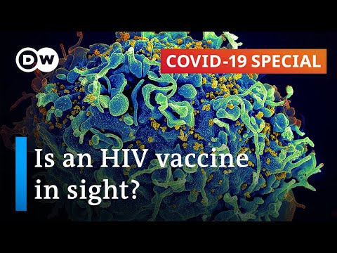 Could the coronavirus bring us closer to an HIV vaccine?   COVID-19 Special
